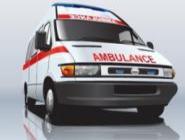 Ambulans Şoförü