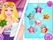 Barbie'nin Star Darling Stili