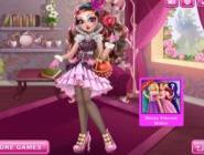 Ever After High Yeni Tarz