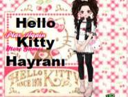 Hello Kitty Hayranı