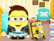 Minion New York Seyehatinde