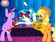 My Little Pony Rock Grubu
