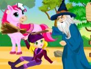 Prenses Juliet'in Pony'si