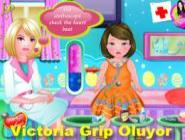 Victoria Grip Oluyor